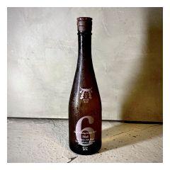 ARA01 Aramasa - no 6 r type sake - 720ml