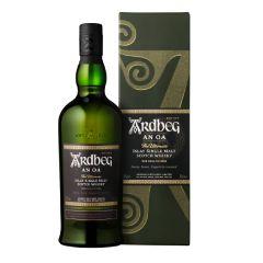 Ardbeg - An Oa Single Malt Whisky (with gift box )70cl ARDBEG_ANOA