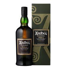 Ardbeg - Uigeadail Single Malt Whisky (with gift box) 70cl ARDBEG_UIGEA