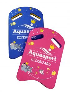 Aquasport HD 踢腳板