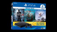 PlayStation®4「MEGA PACK」