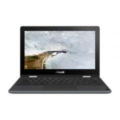 ASUS Chromebook Flip 筆記型電腦 C214MA Intel® Celeron® N4000 / 4GB / 32G EMMC (BW0113)