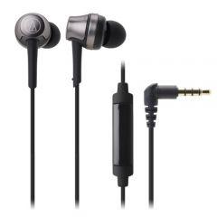 Audio Technica - ATH-CKR50iS 入耳式免提耳機 AUDIO_ATHCKR50IS