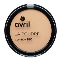 Avril - Compact powder clair avril00065