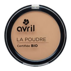 Avril - Compact Powder (Nude) - Certified Organic avril00066