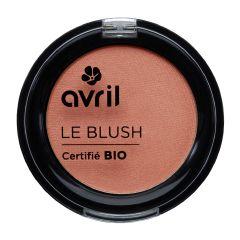 Avril - Organic Blush (Pêche rosé) avril00581