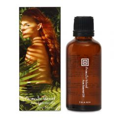 THANN - Aromatic Wood Essential Oil 50ml AW0811