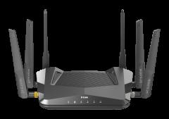 D-Link EXO AX5400 DIR-X5460 雙頻 Wi-Fi 6 路由器