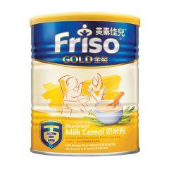 荷蘭美素佳兒 - 金裝奶米粉 (300克) B-FR0012