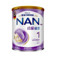 雀巢 - 超級能恩初生嬰兒1號配方奶粉 (800克) B-NE0006