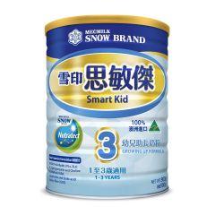 雪印 - 思敏兒3幼兒助長奶粉 (900克) B-SN0003