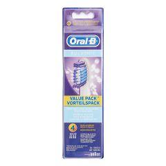 Oral-B - Crest SR32-4 聲波刷頭 4支裝