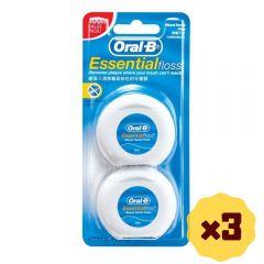 Oral-B - Essential Wxd (50M x2) x3 B01197_3