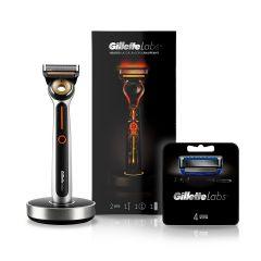 Gillette吉列 - 熱感剃鬚刀