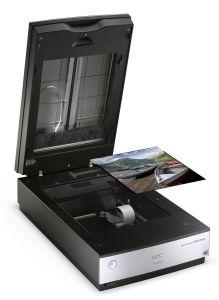 Epson V800 菲林相片掃描器