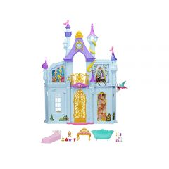 Hasbro - Disney Princess Royal Dreams Castle B8311AS00