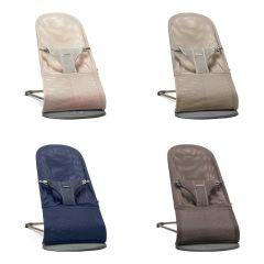 BabyBjörn Bliss 嬰兒搖椅 瑞典品牌 (網布)