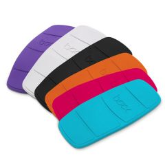 英國Back -人體工學可調節護腰背墊  (黑色 / 紫色 / 藍色)