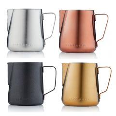Barista & Co - 不銹鋼奶壺 (4種顏色及2種尺寸)