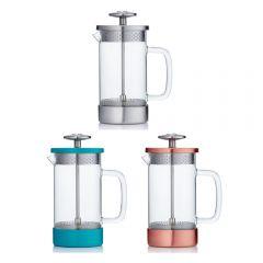 Barista & Co - 咖啡法式濾壓壺 (3種顏色及2種尺寸)
