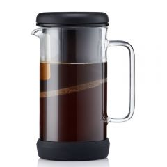 Barista & Co - One Brew 4 In 1 Coffee and Tea Infuser BC406-010