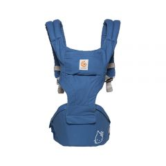 Ergobaby - Hipseat 6 position Baby Carrier Hello Kitty - Classic Kitty BCHIPSANRIO2