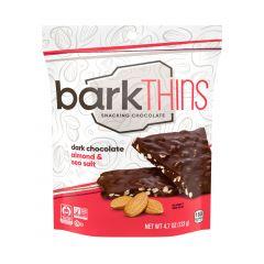 Bark Thins -  DK CHOC ALMND BCS7BT4W0003004006