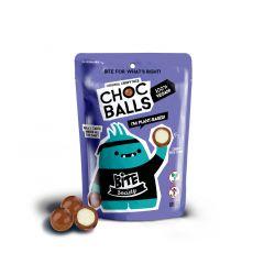 Bite Society - Bite Society Vegan Chocolate Balls with Crunchy Core BCS9BF4B0026128662