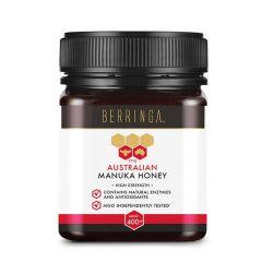 Berringa - 澳洲麥蘆卡蜂蜜 MGO400+ 特強抗菌 腸道健康 (250克) BEBE006