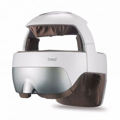 Breo - Hong Kong iDream5 Head Massager BEM015289-H
