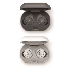 B&O - Beoplay E8 Motion 真無線藍牙耳機 (白色) (香港行貨兩年保養) Beo_E8M