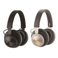B&O - Beoplay H4 Wireless Over-Ear Headphone (Black) Beo_H4