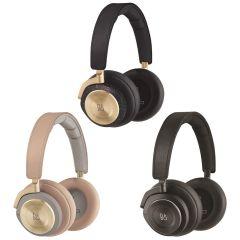 B&O - Beoplay H9 (3rd Gen) Wireless Over-Ear ANC Headphone (Matte Black) Beo_H93G