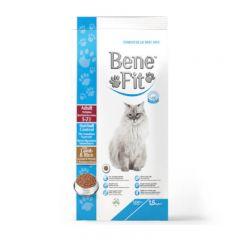 BeneFit. - 超值 土耳其 去毛球配方 羊肉+米 成貓糧 (無基因改造成份) 1.5kg