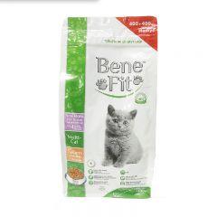 BeneFit. - 超值 土耳其 多貓配方 三文魚 初生貓糧 0.8kg