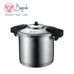 Buffalo - 22CM/7L Stainless Steel Pressure Cooker (BFS1022-7L) BFS1022-7L