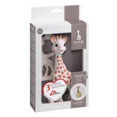 Gift Hampers HK-Sophie La Girafe MSF 牙膠套裝 BG120225