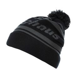 Berghaus 英國保暖帽 Berg Beanie Am Darkgrey/Black