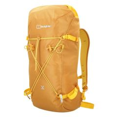 Berghaus 英國戶外背囊 Alpine 30 Rucsac Am Darkyellow/Yellow