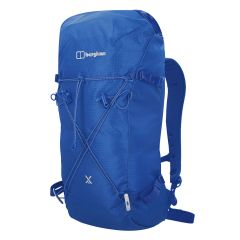 Berghaus 英國戶外背囊 Alpine 30 Rucsac Am Blue/Blue