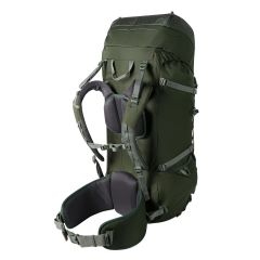 Berghaus 英國露營遠足背囊 Trailhead 65 Rucsac Am Darkgreen/Darkgreen