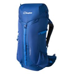 Berghaus 英國露營遠足背囊 Trailhead 2.0 50 Rucsac Am Blue/Blue