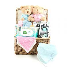 Lo Tai Po - 嬰兒禮籃 BH080 BH080