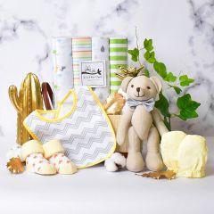 Gift Hampers HK-給初生BB的禮物籃 BH150094