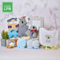 Gift Hampers HK-BB囝樹熊套裝 BH150133