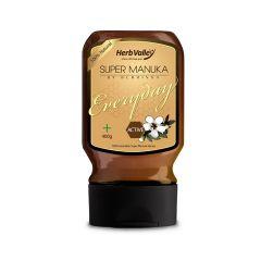 BHED00004 Herb Valley HV Super Manuka Honey Everyday 400GM
