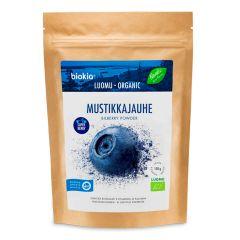 芬蘭百歐奇 - 超級漿果粉 - 北歐藍莓 150g