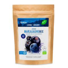 芬蘭百歐奇 - 超級漿果粉 - 藍色混合漿果150g