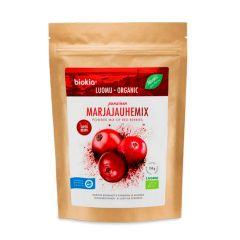芬蘭百歐奇 - 超級漿果粉 - 紅色雜莓 150g
