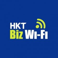 HKT Biz WiFi Basic 1000M*